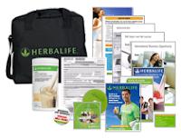Herbalife Member Pack HMP Herbalife Startpakket via www.Beterevoeding.nl