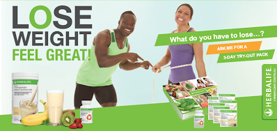 InfoNewDiet - Herbalife 3-Day Try-Out Package