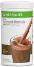 Beterevoeding Shakerecepten Herbalife Formule 1 Shake - Chocolade